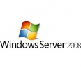 MS Windows Server 2008 Standard  R2 ENG (F I G S) (DVD media, 5-CAL)