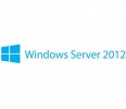 MS Windows Server 2012 Standard ROK (DVD, 5-CAL) x64  PL, EN, RUS, CZ
