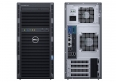 Zestaw serwer DELL PowerEdge T130 E3-1220v6 8GB 2x 1TB SATA 3,5'' S130 DVD-RW 3yNBD + Windows Server 2016 Essentials