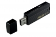 Karta sieciowa Asus USB-N13 Wireless 802.11n 300Mbit adapter USB 2.0, Ezlink, WPS button