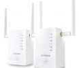 Karta sieciowa Edimax Gemini RE11S  AC1200 Dual-Band Home Roaming Wi-Fi Upgrade Extender