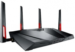 Router  Asus DSL-AC88U Dual-band Wireless VDSL2 ADSL Modem AC3100