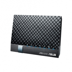 Router Asus DSL-AC56U AC1200 Router, Dualband Wireless VDSL2/ADSL Modem , Annex A&B