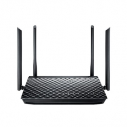 Router  Asus RT-AC1200G+ Wireless AC1200 Dual-Band