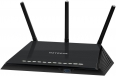 Router Netgear AC1750 WiFi 802.11ac Dual Band Gigabit With Ext Ant (R6400)