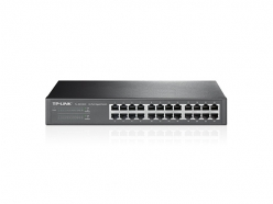 Switch  TP-Link TL-SG1024D Rack 24x10/100/1000Mbps
