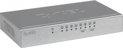 Switch  Zyxel GS-108B v3 8-Port Desktop/Wall-mount Gigabit Ethernet