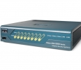 Firewall Cisco ASA 5505 (SW, 10 Users, 8 ports, 3DES/AES)