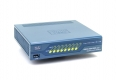 Firewall Cisco ASA 5505 (SW, 50 Users, 8 ports, 3DES/AES)
