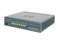 Firewall Cisco ASA 5505 (SW, UL Users, 8 ports, 3DES/AES)