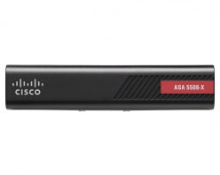 Firewall Cisco ASA 5506-X with FirePOWER Services and Sec Plus Lic (8GE, AC, DES)