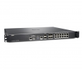 UTM SONICWALL NSA 4600 SECURE UPGRADE PLUS - ADVANCED EDITION 3YR