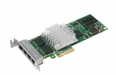 Karta sieciowa Intel Gigabit ET2 Quad Port Server Adapter