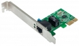 Karta sieciowa Intellinet PCI Express 10/100/1000 gigabit RJ45