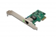Karta sieciowa Gigabit Ethernet PCI Express DIGITUS, 5 LGW