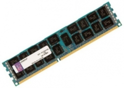 Pamięć serwerowa    Kingston 16GB 1333MHz Reg ECC Low Voltage Moduł
