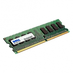 Pamięć serwerowa   Dell 4GB Single Rank (SR) x8 UDIMM (UB) 1600MHz ECC (T110II, R220,  T20)
