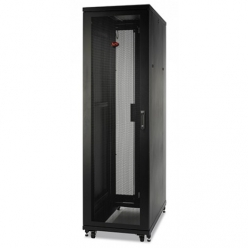 Szafa serwerowa APC Netrack Shelter SV 42Ux600mm Wide x 1060mm Deep Enclosure with Sides Black