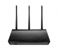 Router Asus RT-N66U Dual-Band Wireless-N900 Gigabit Router ver. C1