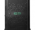 Serwer  HP ProLiant ML350 Gen9 E5-2620v4 1P 16GB-R P440ar 8SFF 2x300GB 2x500W PS