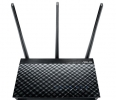 Router ADSL Asus DSL-AC51 Dualband Wireless VDSL2/ADSL Modem , Annex A&B