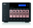 Serwer CELVIN NAS Q905 w/out HDD 6trays EU