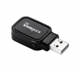 Edimax 2-in-1 AC600 Dual-Band Wi-Fi & Bluetooth 4.0 USB Adapter