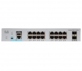 Cisco Catalyst 2960L 16 port GigE, 2 x 1G SFP, LAN Lite