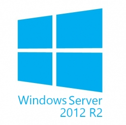 Microsoft Windows Server 2012 R2 Foundation - ROK EN (only for one CPU) dla DELL