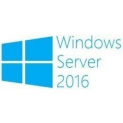 Windows Server 2016 Remote Desktop Services CAL (1 User)