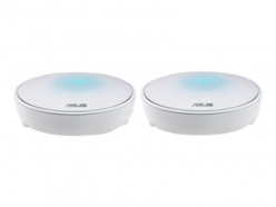 Router  Asus MAP-AC2200 LYRA Complete Home Wi-Fi Mesh System Wireless-AC2200 2-pack