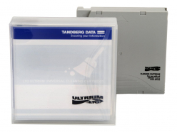Taśma Tandberg Universal Cleaning Cartridge for LTO with case