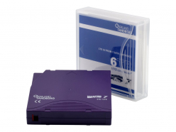 Taśma Tandberg LTO-7 Data Cartridges, 6TB/15TB, pre-labeled (5-pack,contains 5 pieces)