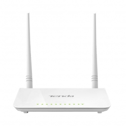 Router Tenda D301 ADSL2+ Router Wireless-N 300Mbps