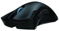 Mysz Razer Mamba 2012 Elite Ergonomic Wireless Gaming Mouse, Sensor 4G