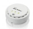 Punkt dostępowy AirLive Access Point sufitowy 2,4Ghz b/g/n High Power max 27dBm 300Mbps
