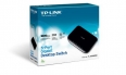Switch TP-Link TL-SG1005D 5x10/100/1000Mbps