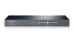 Switch  TP-Link TL-SG1016 Rack 16x10/100/1000Mbps
