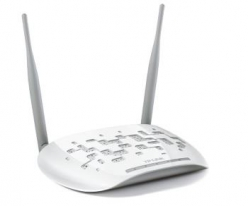 Punkt dostępowy TP-Link TL-WA801ND Wireless 802.11n/300Mbps AccessPoint