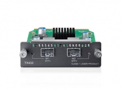 Switch TP-Link 10-Gigabit 2-Port SFP + Module TX432