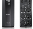 APC Power Saving Back-UPS Pro 900VA (FR)