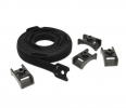 APC Toolless Hook and Loop Cable Managers (Qty 10)