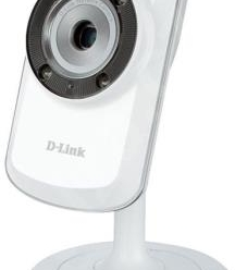 Kamera IP D-Link Day and Night Cloud Camera (myDlink)