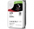 Dysk Seagate IronWolf, 3.5'', 14TB, SATA/600, 7200RPM, 256MB cache