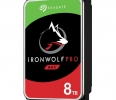 Dysk Seagate IronWolfPro, 3.5'', 8TB, SATA/600, 7200RPM, 256MB cache