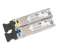 Akcesorium do Switchy MikroTik S-3553LC20D 1.25G SFP 1xLC (SM) 1310nm/1550nm 20km DDM for Mikrotik