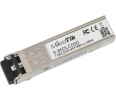 Akcesorium do Switchy MikroTik S-85DLC05D 1.25G SFP SX-LC (MM) 850nm 550m DDM for RB260x,RB2011x,CCRx