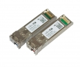 Akcesorium do switchy MikroTik S+2332LC10D Bidirectional Single Mode SFP+ 10GbE module kit up to 10km