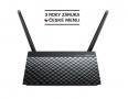 Router Asus Wireless-AC750 Dual-Band Router