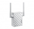 Karta sieciowa WIFI Asus RP-N12 Wireless-N300 Range Extender / Access Point / Media Bridge